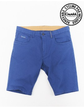 MUUR Shorts Blue – For Him