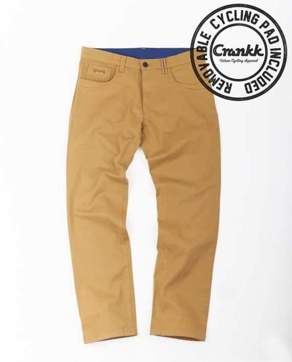 STRAAT Pants Beige – For Him