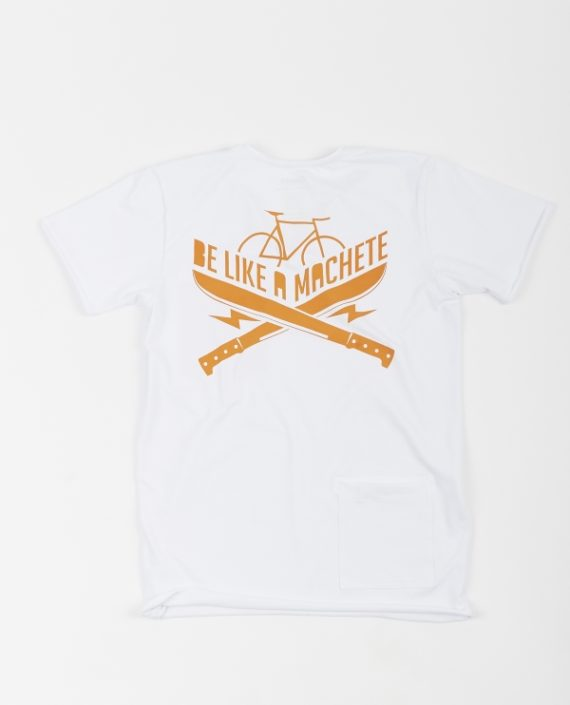 MACHETE T-Shirt Orange – For Him
