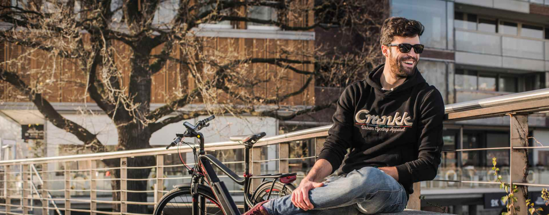 Collection Of Premium Urban Cycling Apparel