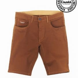 muur-shorts-brown Cycling shorts